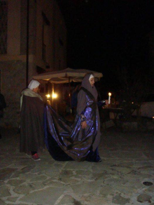 Donella Eventi - Capodanno a Canossa